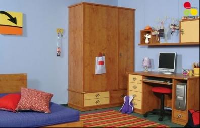 חדר ילדים שרון
