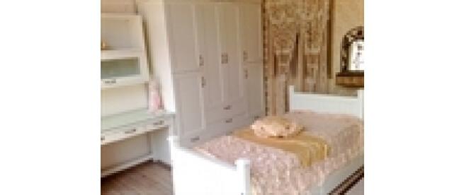 עיצוב חדרי ילדים - טפטים או ציורים