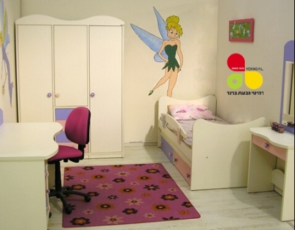 חדר ילדים עליסה