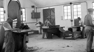 יוניגל- תהליכי בנייה ותכנון