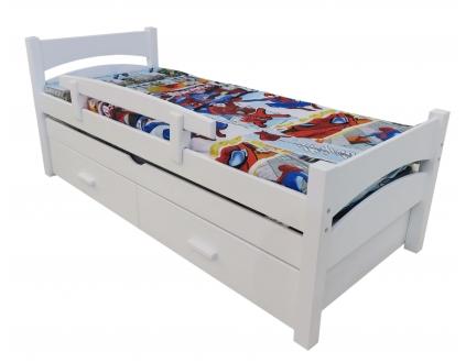 מיטת ילדים סתיו
