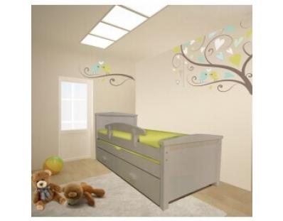 מיטת ילדים רביד