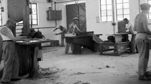 רהיטי גבעת ברנר- יוניגל