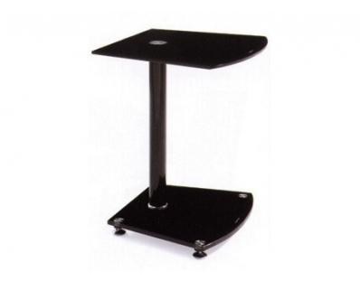 שולחן זכוכית משלים 8006