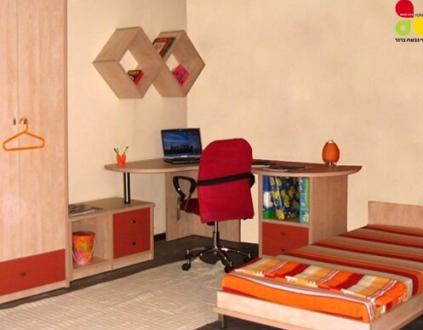 חדר ילדים צ'לו