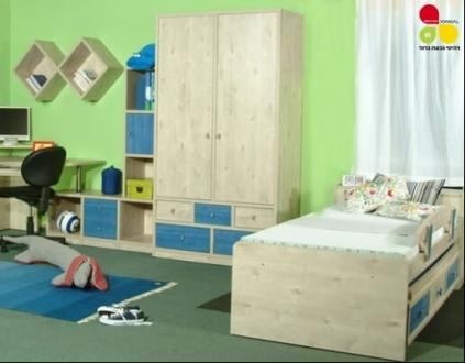 חדר ילדים רודי